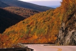 Photo: Autumn Landscape Nova Scotia