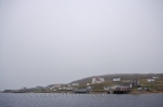 Photo: Battle Harbour Scenery From Ferry Southern Labrador