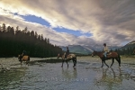 Photo: Blaeberry Valley Horse Riding Golden