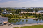 Photo: Bonsecours Basin Scenery Montreal Quebec