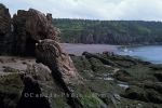 Photo: Cape Chignecto Provincial Park Nova Scotia