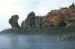 Photo: Cape Chignecto Three Sisters