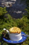 Photo: Caribou Stew Food Preparation Gourmet Chef