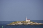 Photo: Carter Island Lighthouse Lockeport Nova Scotia