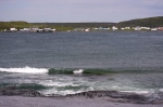 Photo: Raleigh Town Ha Ha Bay Burnt Cape Ecological Reserve Newfoundland