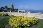 Photo: Citadelle Quebec City
