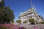 Photo: City Hall Landscape Old Montreal Quebec