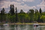 Photo: Clear Lake Summer Activities Wasagaming Riding Mountain National Park