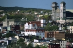 Photo: Downtown St Johns Newfoundland