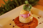 Photo: Fancy Gourmet Dessert Picture