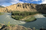 Photo: Farewell Canyon British Columbia