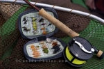 Photo: Fly Fishing Equipment