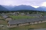 Fort Steele Heritage Town in British Columbia, Canada is a fascinating trip back in time.