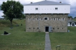 Photo: Fort Wellington National Historic Site