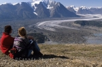 Photo: Glacier Scenery Yukon