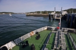 Photo: Grand Manan Ferry New Brunswick