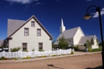 Photo: Green Gables Village Prince Edward Island