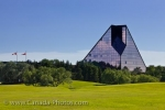 Photo: Green Landscape Royal Canadian Mint Winnipeg Manitoba