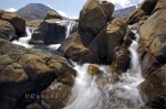 Photo: Gros Morne National Park Waterfall Newfoundland