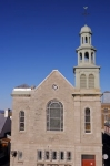Photo: Heritage Church Chapelle Des Jesuites Old Quebec Canada