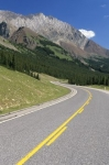 Photo: Highway 40 Alberta
