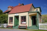 Photo: Hiscock House Trinity Newfoundland Heritage