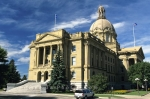 Photo: Historic Buildings Legislature Building