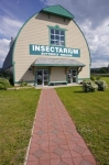 Photo: Newfoundland Insectarium Building