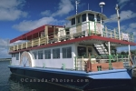 Board the Island Princess in Orillia, Ontario for a journey on the waters of Lake Simcoe and Lake Couchiching.