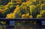 Photo: Jacques Cartier River Quebec Canada