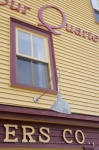 Declared as a heritage building in March of 1996, the J.T. Swyers General Shop in the town of Bonavista in Newfoundland Labrador in Canada is visited by many tourists every year.