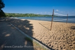 Photo: Katepwa Beach Volleyball Qu Appelle Valley Saskatchewan