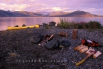 Photo: Kluane Lake Camping Yukon