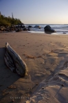 Photo: Lake Superior Beach Picture Katherine Cove Ontario