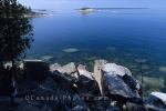 Photo: Photo Lake Superior Provincial Park Ontario