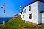 Photo: Lobster Cove Lighthouse Newfoundland