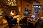Photo: Lounge Rifflin Hitch Lodge