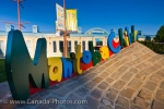 Photo: Manitoba Childrens Museum Sign Winnipeg
