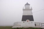 Photo: Margaretsville Lighthouse Nova Scotia Canada