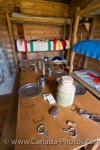Photo: Married Mens Quarters Last Mountain House Provincial Park