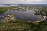 Photo: Marys Harbour Aerial Newfoundland Labrador