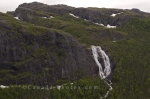Photo: Mealy Mountain Falls Labrador