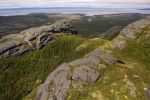 Photo: Mealy Mountains Landscape Labrador