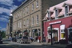 Merrickville in Ontario, Canada is a beautiful village with an abundance of heritage buildings adorning the streets.