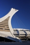 Photo: Montreal Tourist Attractions Montreal Tower Olympic Park