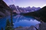 Photo: Moraine Lake Banff