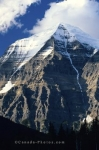Photo: Mount Robson British Columbia