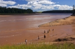 Photo: River Mud Bath Nova Scotia