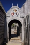 Photo: Port Royal National Historic Site Entranceway Nova Scotia
