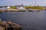 Photo: Neils Harbour Cape Breton Nova Scotia